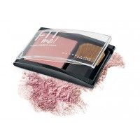 Maybelline New York Fit Me Blush - Medium Pink 204