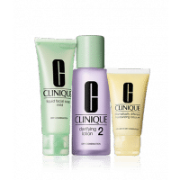 Clinique Introduction Kit 3 Step - Skin Type 2