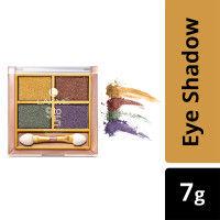 Lakme 9 To 5 Eye Quartet Eyeshadow