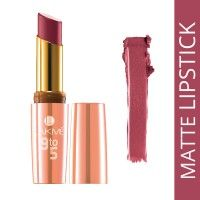 Lakme 9 To 5 Matte Lip Color - Pink Colar