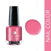Lakme Absolute Gel Stylist Nail Polish - Pink Champagne