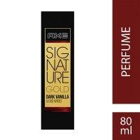 Axe Signature Gold Italian Bergamot & Amber Wood Perfume