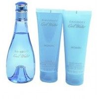 Davidoff Coolwater Women Gift Set