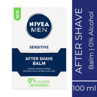 NIVEA MEN Shaving - Sensitive After Shave Balm