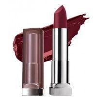 Maybelline New York Color Sensational Creamy Matte Lipstick - Burgundy Blush