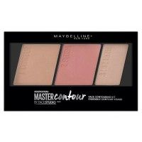 Maybelline New York Face Studio Master Contour Palette -  Medium To Deep
