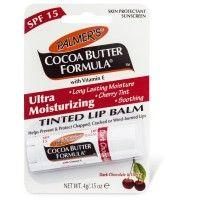 Palmer's Cocoa Butter Formula Lip Balm - Dark Chocolate & Cherry