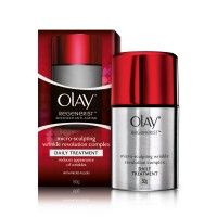 Olay Regenerist Advanced Anti-Ageing Micro Sculpting Wrinkle Revolution Complex Daily Treatment