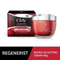 Olay Regenerist Advanced Anti-Ageing Micro Sculpting Cream Moisturiser