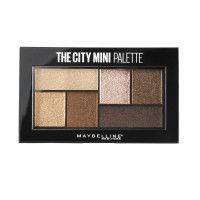 Maybelline New York City Mini Palette Eye shadow