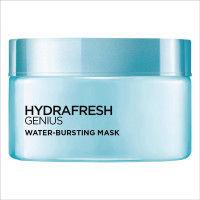 L'Oreal Paris Hydrafresh Genius Water-Bursting Mask