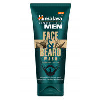 Himalaya Herbals Men Face & Beard Wash