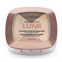 L'Oreal Paris True Match Lumi Powder Glow Illuminator - W102 Golden Dore