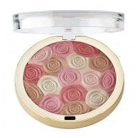Milani Illuminating Face Powder - 03 Beauty's Touch