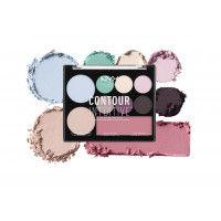 NYX Professional Makeup Contour Intuitive Palette
