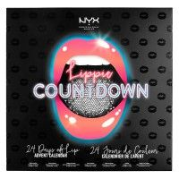 NYX Professional Makeup Lippie Countdown Advent Calendar