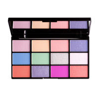 NYX Professional Makeup In Your Element Shadow Palette - Air