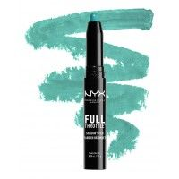NYX Professional Makeup Full Throttle Shadow Stick - Cold Fear