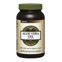GNC Aloe Vera (90 Softgel Capsules)
