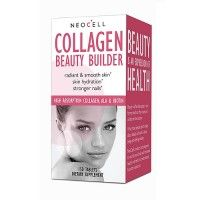 GNC Collagen Beauty Builder Tablets (150 Tabs)