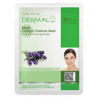 Dermal Herb Collagen Essence Mask