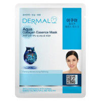 Dermal Aqua Collagen Essence Mask