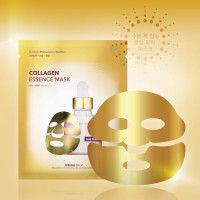 Dermal Shop Collagen Essence Gold Foil Mask