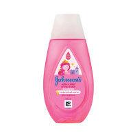 Johnson's Active Kids Shiny Drops Shampoo