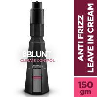 BBLUNT Climate Control, Anti-Frizz Leave-In Cream