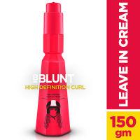 BBLUNT High Definition Curl, Curl Defining Leave-In Cream