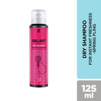 BBLUNT Back To Life Dry Shampoo For Instant Freshness Spring Fling