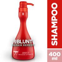 BBLUNT Repair Remedy Shampoo for Damaged Hair