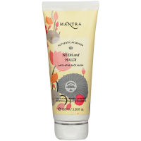 Mantra Herbal Neem & Haldi Anti-Acne Face Wash