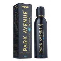 Park Avenue Impact Icon Perfumed Deodorant Spray