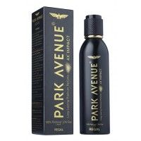 Park Avenue Impact Regal Perfumed Deodorant Spray