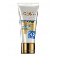 L'Oreal Paris Age 20+ Skin Perfect Facial Foam