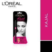 L'Oreal Paris Kajal Magique - Supreme Black