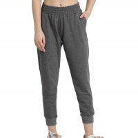 Enamor E056 Cotton Comfy Jogger - Grey