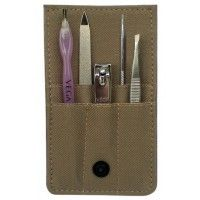 Vega Manicure Set of 5 Tools (MS-05)