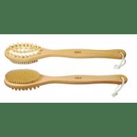 Vega Cellulite Bristle Bath Brush