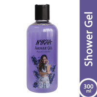 Nykaa French Lavender Shower Gel