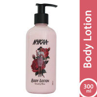 Nykaa Country Rose Body Lotion