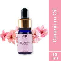 Nykaa Naturals Geranium Essential Oil