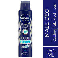 Nivea Men Cool Powder Deodorant