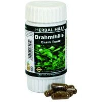 Herbal Hills Brahmihills Capsule