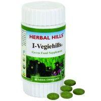 Herbal Hills I - Vegiehills Tablets