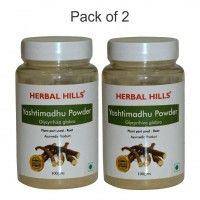 Herbal Hills Yashtimadhu Powder