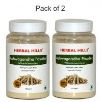 Herbal Hills Ashwagandha Powder