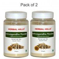 Herbal Hills Ashwagandha Powder