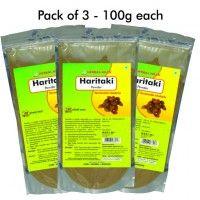 Herbal Hills Haritaki Powder